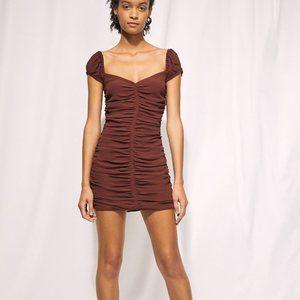 NWT Aritzia Wilfred Veda Dress
